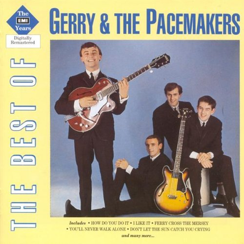Gerry & the Pacemakers - Gerry & Pacemakers