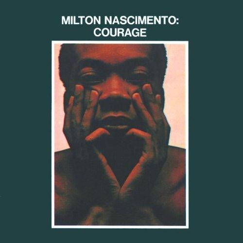 MILTON - Courage