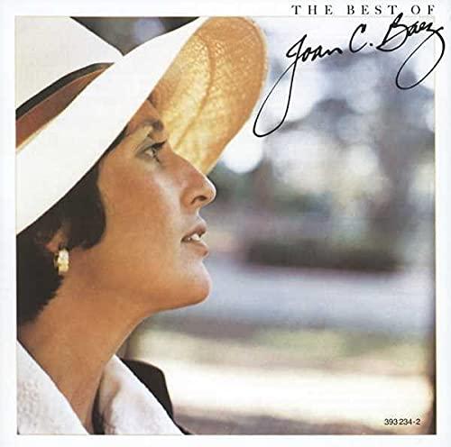 The Best Of Joan C. Baez By Joan Baez
