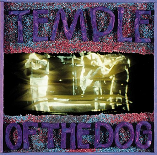 Temple Of The Dog - Temple Of The Dog By Temple Of The Dog