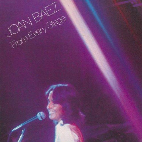 Joan Baez - From Every Stage By Joan Baez