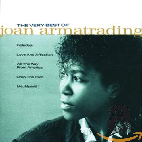 Joan Armatrading - The Very Best Of Joan Armatrading