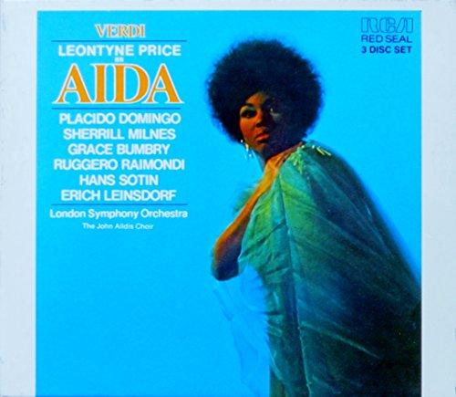 John Alldis Choir - Verdi: Aida