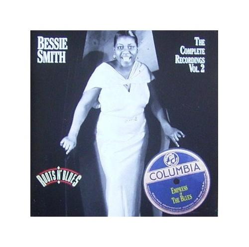 Bessie Smith - Complete Recordings Vol.2 By Bessie Smith