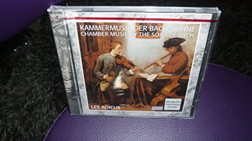 Bach's Sons - Chamber Music