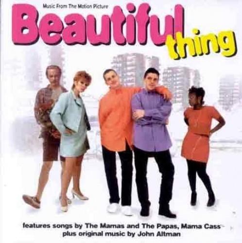 Mama Cass - Beautiful Thing