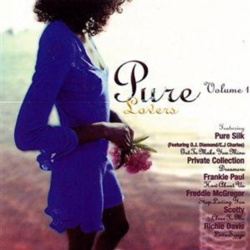 Various Artists - Pure Lovers Volume 1