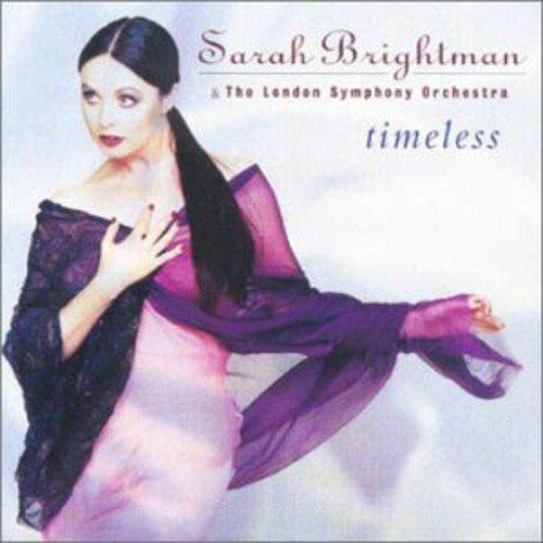 Sarah Brightman & The London Symphony Orchestra - Timeless