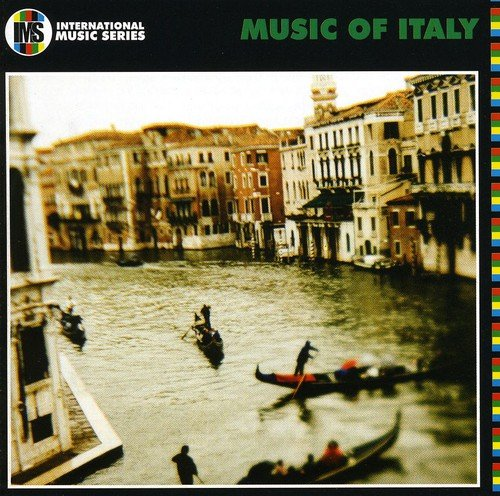 Various Artists - Music Of Italy