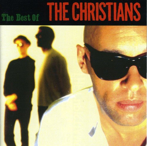 The Christians - The Best Of The Christians