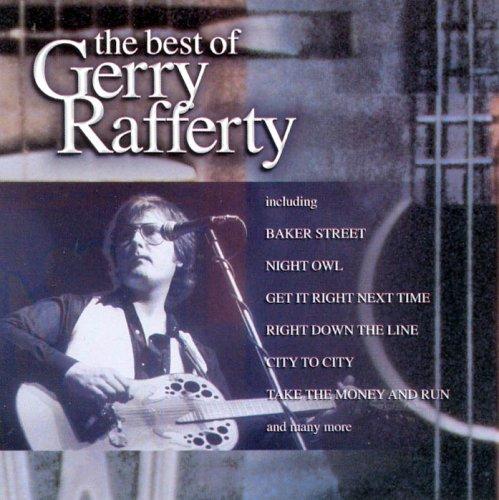 The Best Of Gerry Rafferty