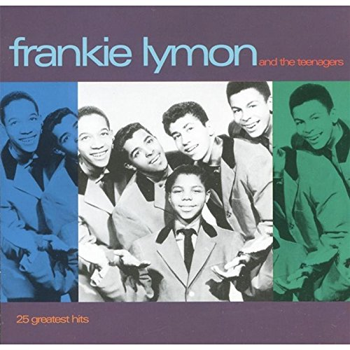 Frankie Lymon - 25 Greatest Hits