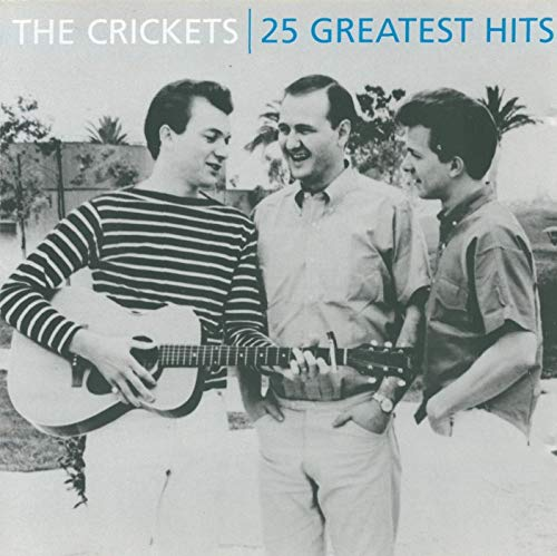 Crickets - 25 Greatest Hits