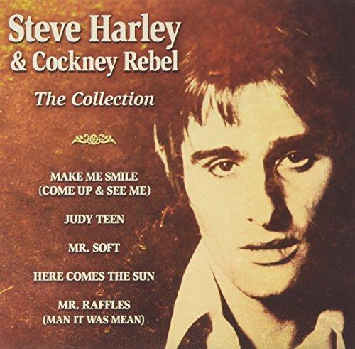Harley, Steve and Cockney Rebel - Collection