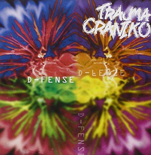 Trauma Craniko - D-FENSE