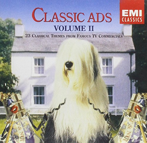 Various - Classic Ads II By Various