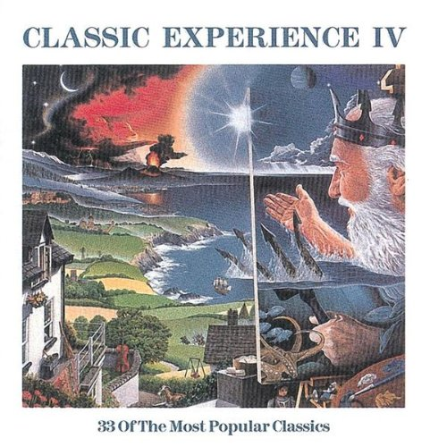 Various - Classic Experience, Vol.4