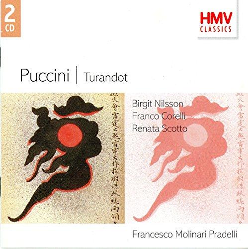 Renata Scotto - Puccini: Turandot
