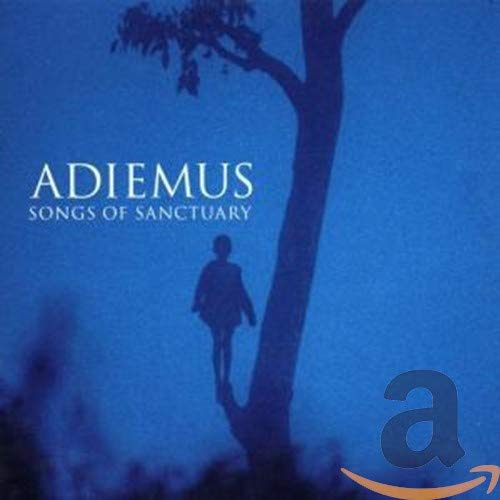 Adiemus: Songs of Sanctuary