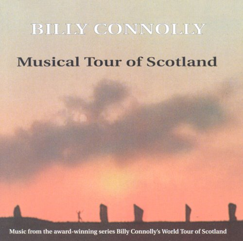Musical Tour of Scotland [australian Import] By Billy Connolly