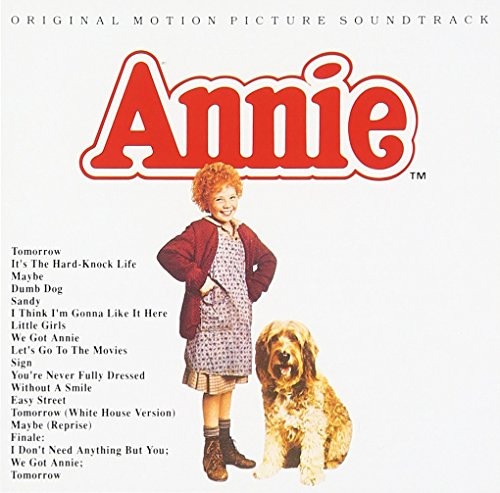 Annie: Original Soundtrack By Ralph Burns