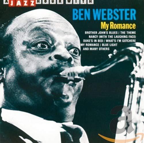 Webster, Ben - My Romance By Webster, Ben