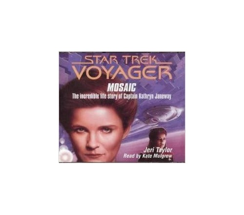 Star Trek - Mosaic By Star Trek
