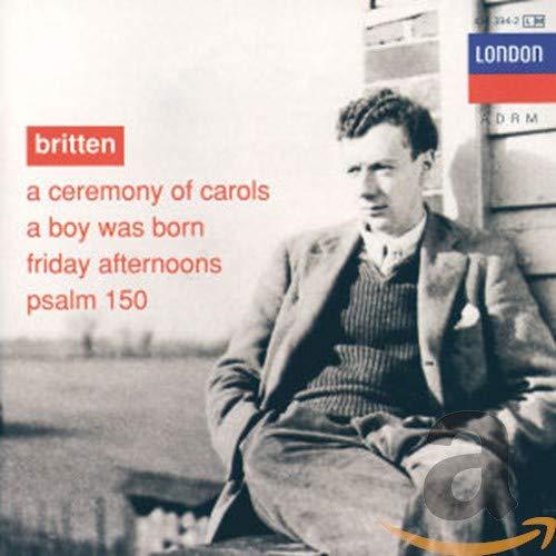 Britten: Ceremony of Carols