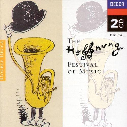 Gerald Hoffnung - Hoffnung: Festival of Music