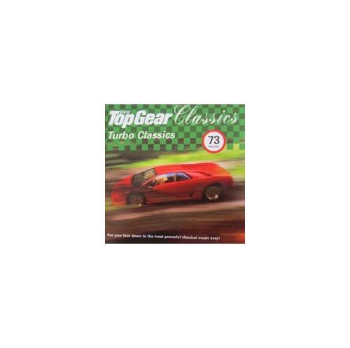 Various - Top Gear - Turbo Classics