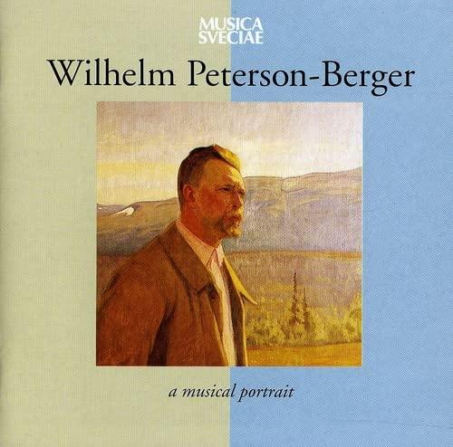 Peterson-Berger: A Musical Port