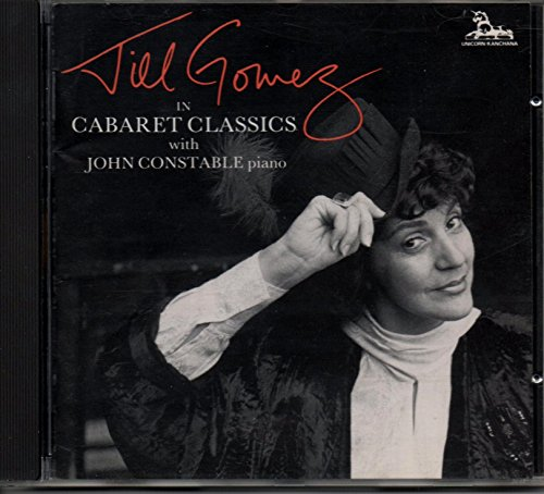 Jill Gomez In Cabaret Classics
