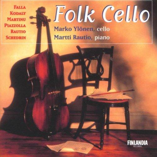 Folk Cello