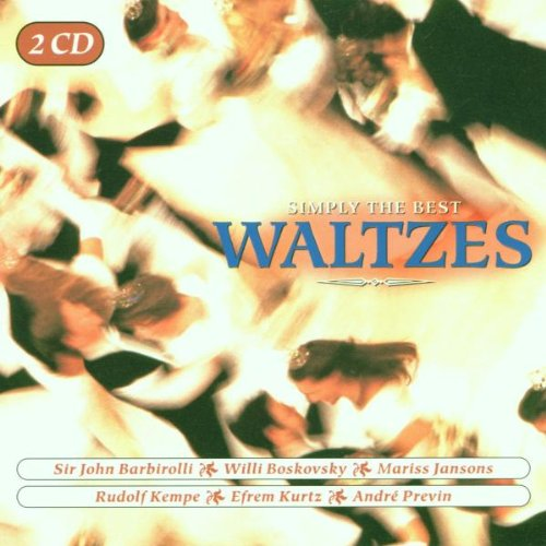 Various Artists - Simply the Best - Waltzes