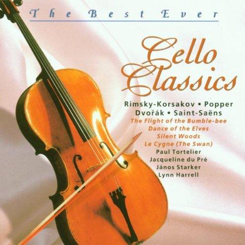 Cit of Birmingham Or/Fremaux - Best Ever Cello Classics