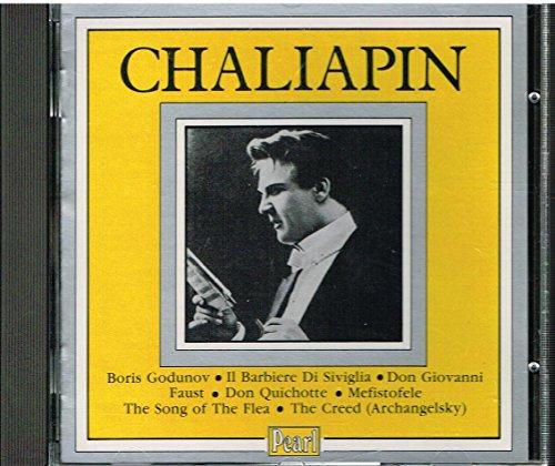 Chaliapin - Chaliapin