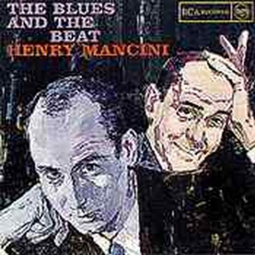 Henry Mancini - The Blues and the Beat By Henry Mancini