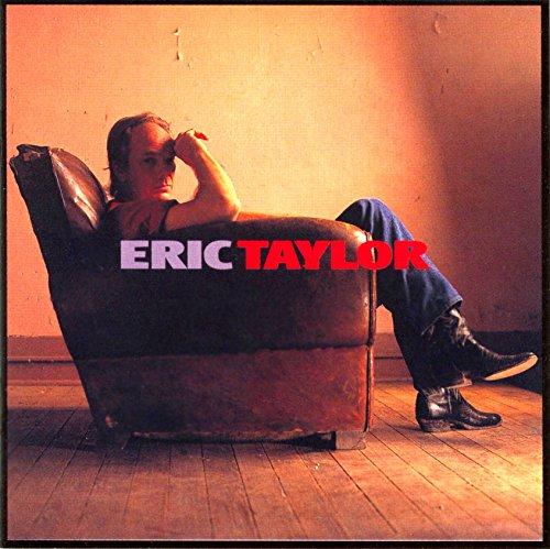 Eric Taylor - Eric Taylor By Eric Taylor