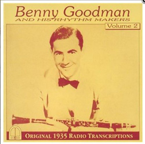 Benny Goodman - Original Radio Transcriptions