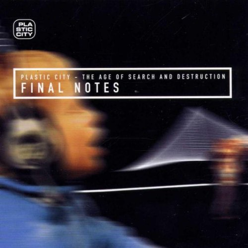 Various - Final Notes By Various
