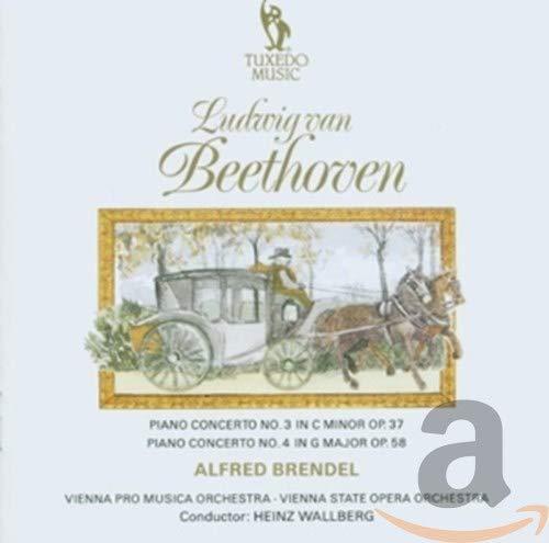 Wal - Beethoven: Piano Concertos 3 & By Wal