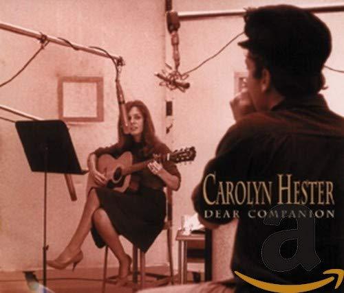 HESTER, Carolyn - Dear companion
