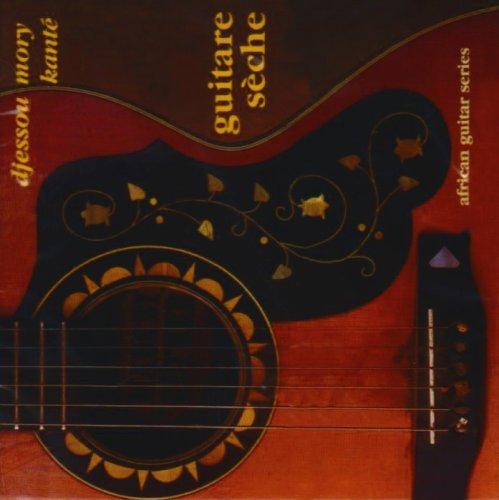 Kante, Mory - Guitare Seche By Kante, Mory