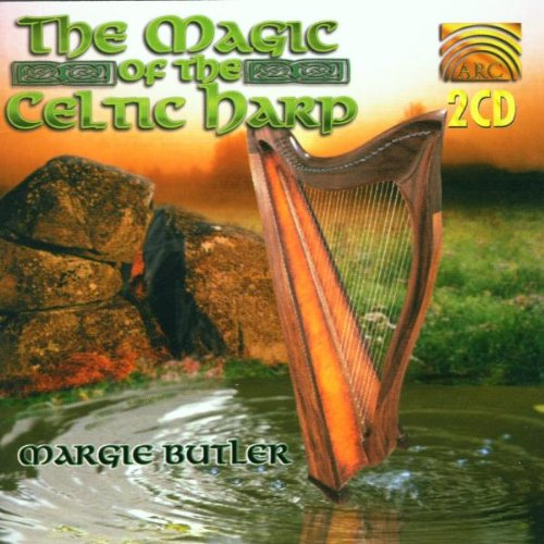 Various Artists - The Magic of the Celtic Harp
