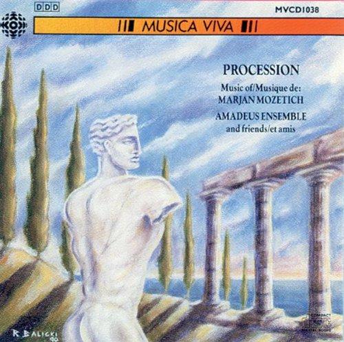 Amadeus Ensemble - Procession (Amadeus Ensemble)
