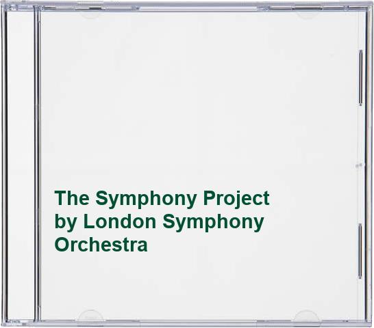 London Symphony Orchestra - The Symphony Project