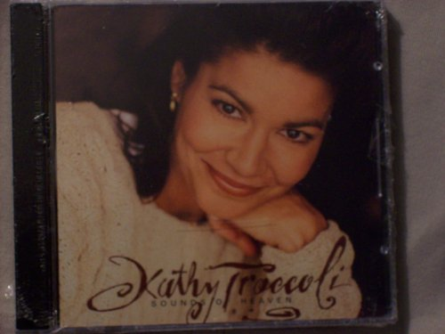 Kathy Troccoli - Sounds of Heaven