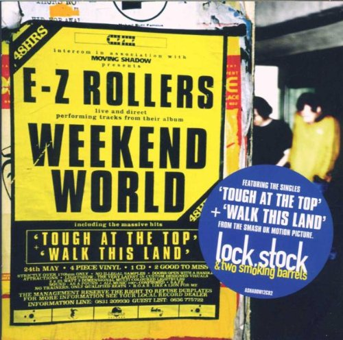 E-Z Rollers - Weekend World