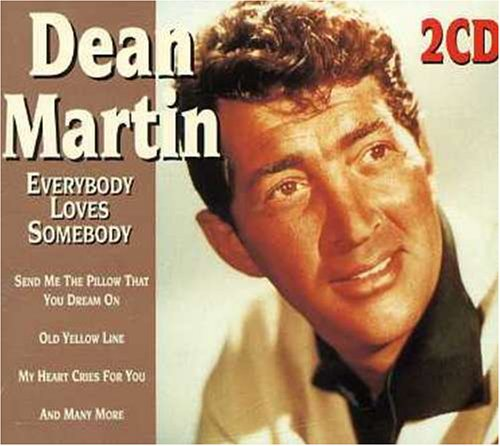 Dean Martin - Everybody Loves By Dean Martin
