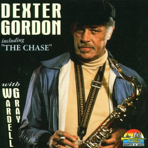 Dexter Gordon - With Wardell Gray